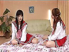 Go after the adventures of these super-steamy young schoolgirls! They are wild, ultra-kinky and crazy about sex. Whenever they get leisure time, these teen asians go for hardcore fucking with strangers!