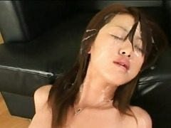 Hottest Mass ejaculation Youthful Jav Chick Creamed - FreeFetishTVcom