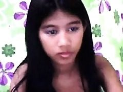 18yo cam filipina Stefany live on 720camscom