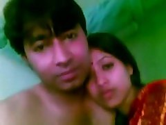 BANGLA Collage Teen with Bf -