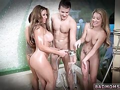 Milf and young s The More Badmoms The Better