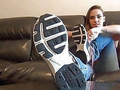 Foxx Stinky feet Point of view