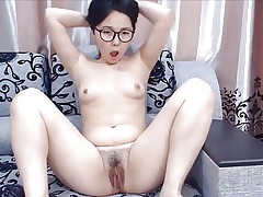 Furry Asian Teenager Dancing on Web cam Part 3 (The Finale)