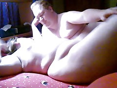 BBW and BHM having some joy in the room