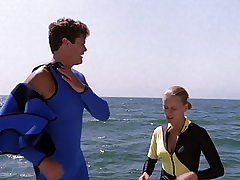 Andrea Thompson - ''Baywatch'' s2e01