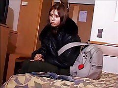 Russian Ludmila 18yo - Audition 2001