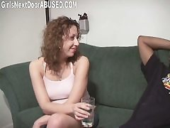 Personal bi-racial intercourse soiree