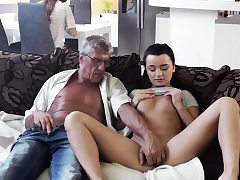 Lucky old brit anal What would you prefer - computer